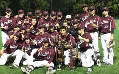 JV Win Championship