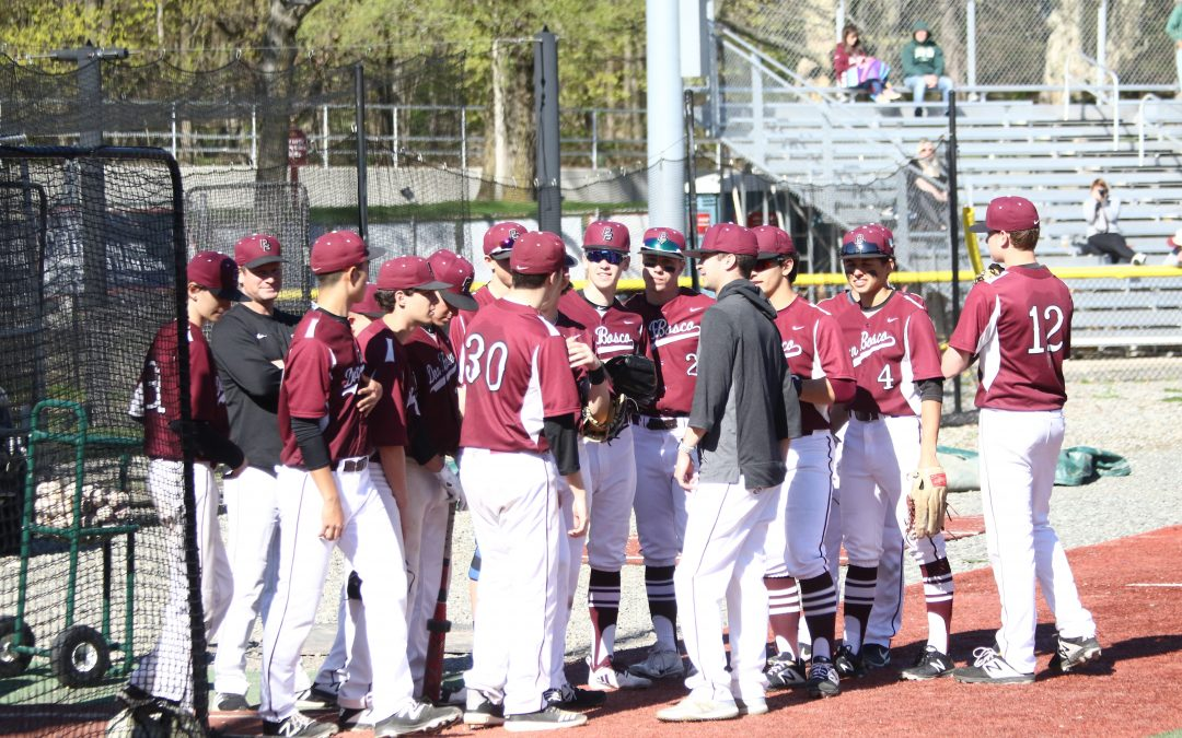 Don Bosco Produces Most Current College Athletes